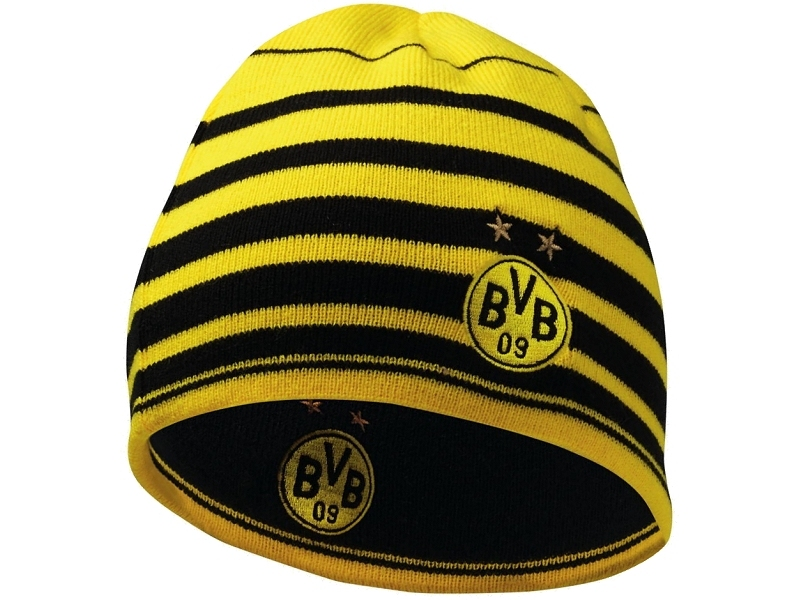 f6e0626fb2c Borussia Dortmund Puma winter hat (14-15)