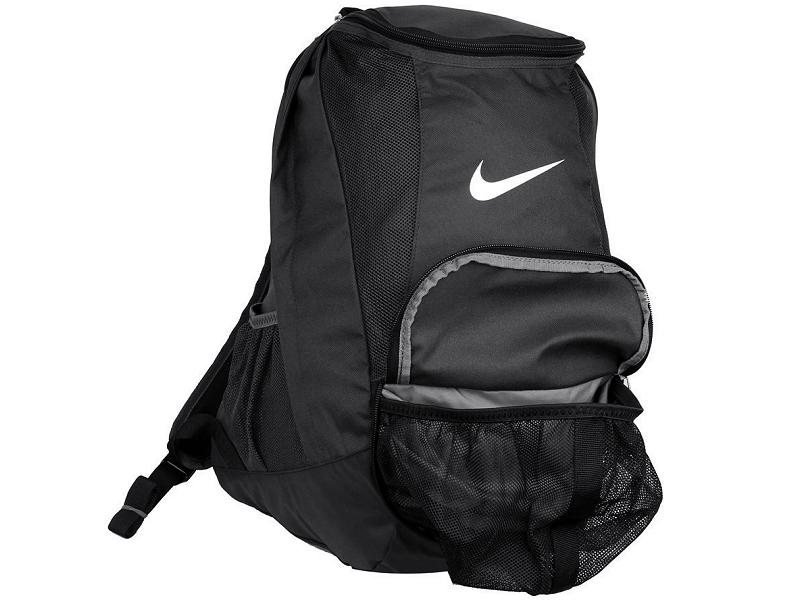 TNIK182: brand new official Nike Club Team Swoosh Backpack ...
