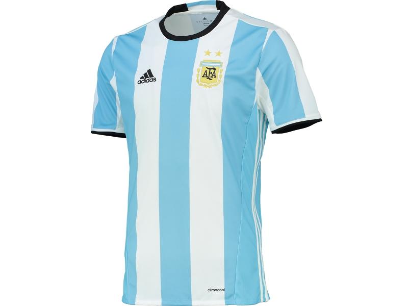 Argentina Adidas jersey HOME (16-17)