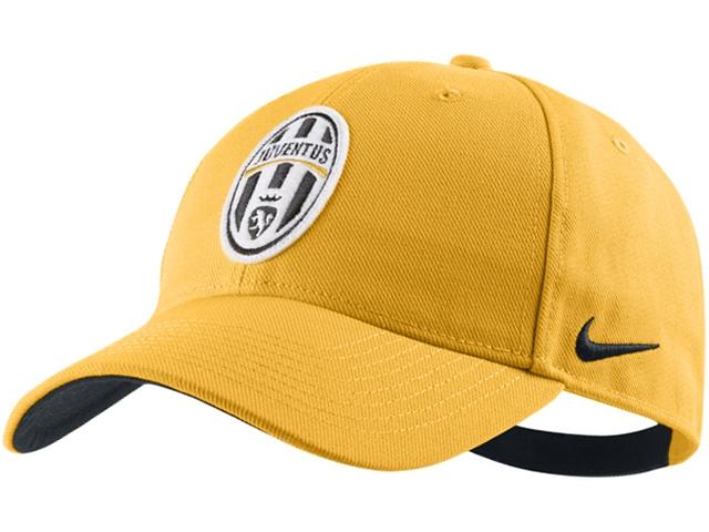 174fa64ab7 Juventus Turin Nike cap (13-14)