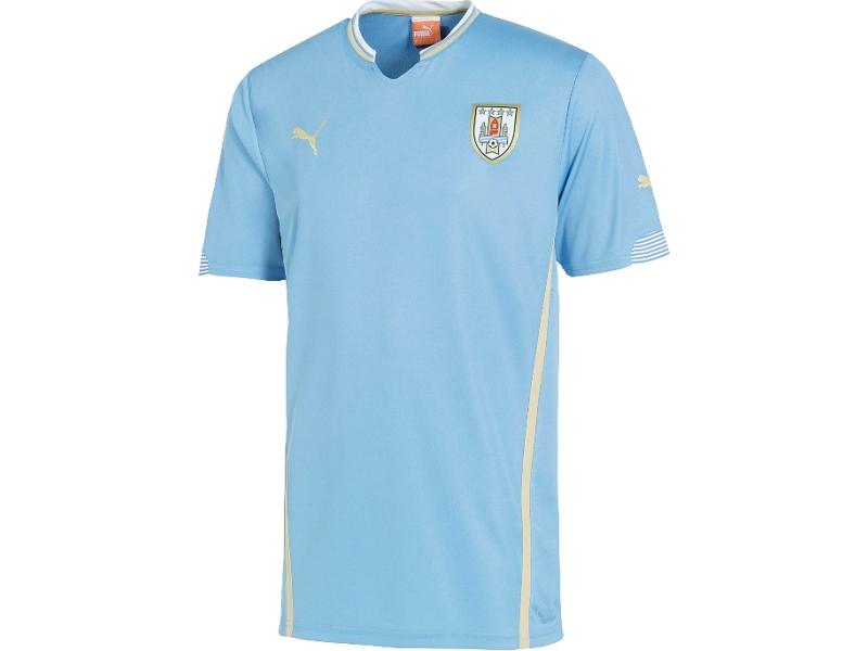 Uruguay Soccer Jersey by Puma Puma Jersey Uruguay