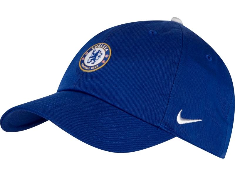 2ad32044202 Chelsea London Nike cap (17-18)