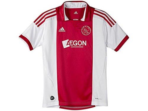 RAJX10: Ajax Amsterdam home shirt - brand new Adidas ...