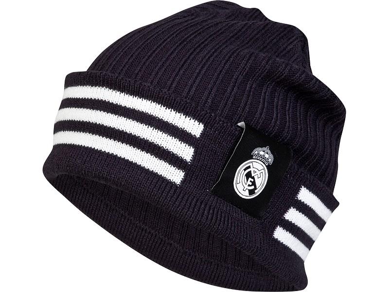 País Metáfora triángulo  Real Madrid Adidas winter hat (14-15)