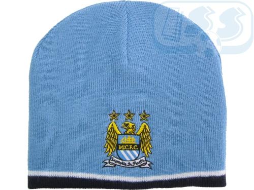 Manchester City winter hat 3eabbdc64af