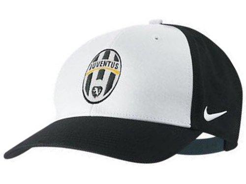 dae0fa60b79 HJUVE31 Juventus brand new Nike cap   hat on PopScreen