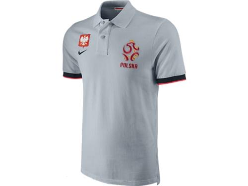 BPOL84-Poland-brand-new-Nike-Polish-polo-shirt-Polska-poloshirt