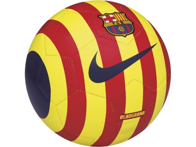 Мяч футбольный Nike FCB Skills - Спортмастер в Альметьевске.