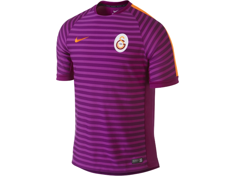 Galatasaray Istanbul Nike jersey (14-15)