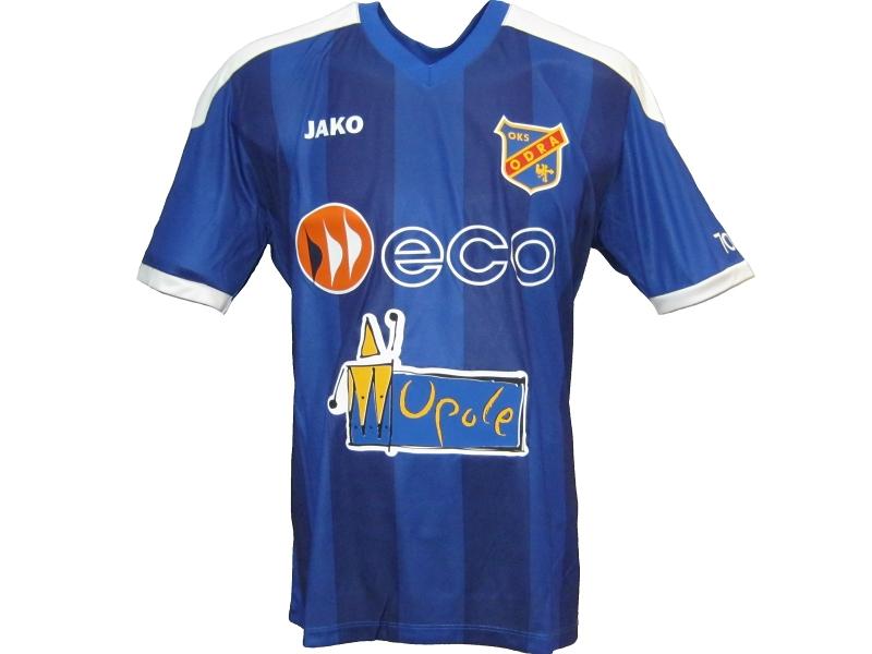 rodr03 odra opole shirt brand new official away jako