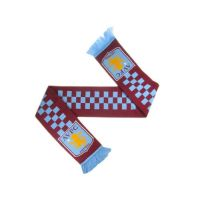 SZAST03: Aston Villa - fan scarf